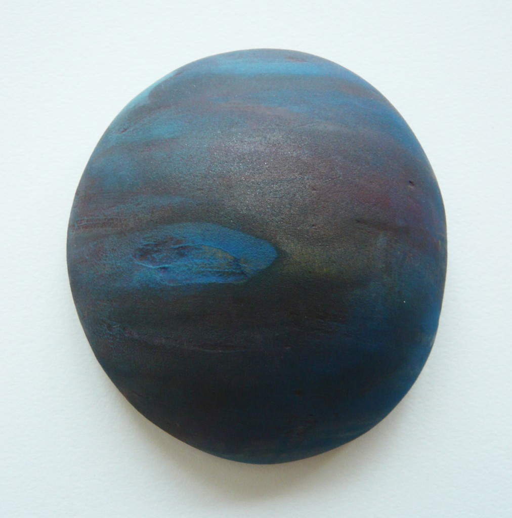 Untitled (Jupiter), 2009
