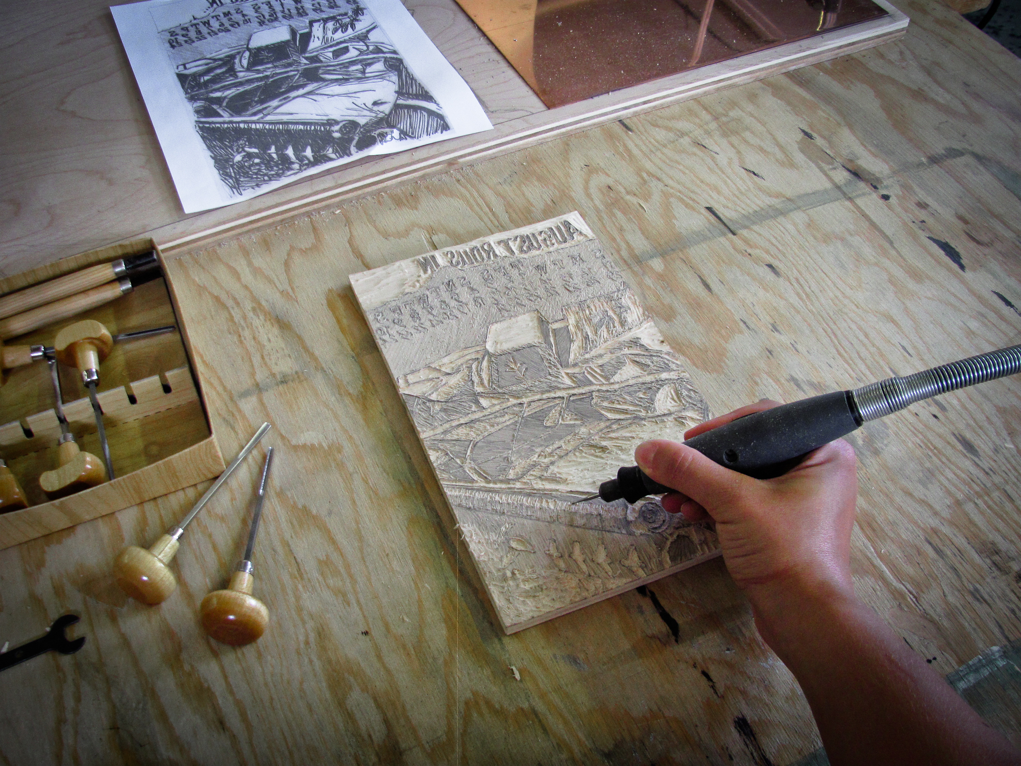 Woodwork Wood Projects Using A Dremel Pdf Plans